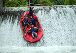 Bali White Water Rafting at Telaga Waja River