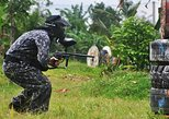 Bali Paintball With Hotel Transfers