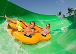 Waterbom Bali Day Pass with Private Hotel Transfers