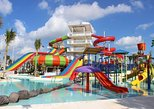 Splash Water Park Bali Day Pass