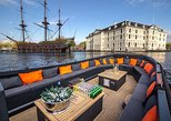 1-Hour Luxury Old Amsterdam Canal Tour