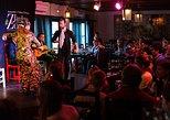 Flamenco Show at Jardines de Zoraya, Granada