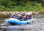 have a fun experience whitewater rafting on the river tay
