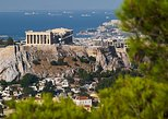 Athens private photo tours