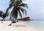 2 Übernachtungen in San Blas Islands, alles inbegriffen– Cabanas Over the Water