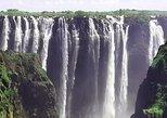 25 Days Cape to Vic Falls & Zimbabwe Camping