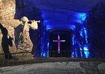 Salt Cathedral Tour