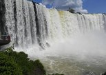Brazilian Falls, Boat Ride and bird park