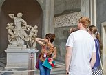 Official Small Group Vatican Tour with Sistine Chapel and St. Peter's Basilica