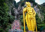 Guided Private Full Day Kuala Lumpur City & Countryside Tour with Lunch