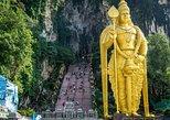 Batu Caves Tour From Kuala Lumpur (3.5Hrs)