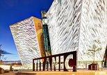 Europa - Irland: Giant's Causeway, Belfast Titanic-Erlebnis & Dark Hedges Tour ab Dublin