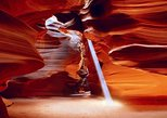 Antelope Canyon Tour From Las Vegas