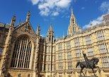 Palaces & Parliament tour (Over 15 London Top Sights)(Kids go free) Private Tour