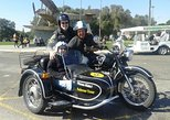 Cape Town 3-Day Attraction Tours: Side Car Adventures, Helicopter Tour, Cape Point