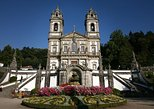 Best of Braga and Guimaraes Day Trip with Lunch from Porto