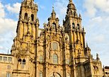 Europe - Spain: Full-Day Tour to Santiago de Compostela and Valença do Minho with Lunch from Porto