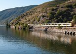Day Trip from Porto to Régua by Train and Return by Boat