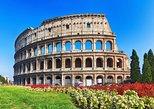 Skip the Line Semi-Private Colosseum and Vatican in a Day
