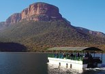 Endangered Wildlife & Blyde Boat Trip Full Day Tour from Hazyview