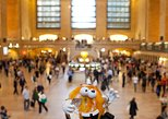 Grand Central: The Open Sesame Bagel Tour