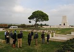 Gallipoli ANZAC Battlefields Tour from Canakkale