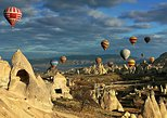 2-Day Cappadocia Tour from Side