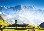 3 Day in georgia - Svaneti