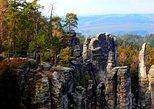 Bohemian Paradise (Cesky raj) Tour, UNESCO geopark