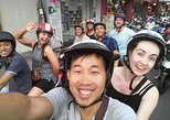 STREET FOOD & LOCAL LIFE ON SCOOTER PRIVATE TOUR
