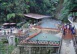 Hot Springs Quetzaltenango