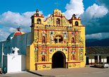 Salcaja, San Andres Xecul Indigenous Villages