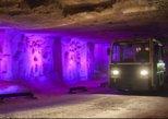 Cauberg Cavern Entrance Ticket