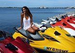 things to do in summer in nyc | one-hour new york city jet ski rental