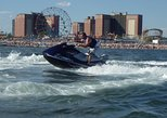 things to do in summer in nyc | coney island ocean jet ski tour