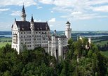 Neuschwanstein Castle Private Tour from Salzburg