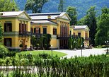 Private 'Admont' and Bad Ischl Tour from Graz with tour end in Salzburg