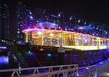 Dubai Marina Dhow Cruise Dinner with Return Transfer
