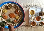 Market Tour and Cooking Class with a Coffee Ceremony at a Home in Addis Ababa
