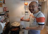 Enjoy a Japanese Cooking Class with a Humorous Local in his Tokyo Home