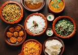 Private South Indian Cooking Class and Market Visit in Chennai