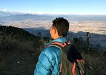 Tuff Hiking from Chandragiri Hill to Hattiban with Local Guide near Kathmandu