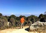 Dhulikhel to Namo Buddha Hiking via Crossing Local Village