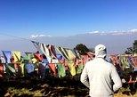 Godavari to Fulchoki Day Hike Near Kathmandu