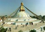 Seven World Heritage Day Tour in Kathmandu Nepal