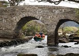 Gap of Dunloe Half-Day Tour and Boat Ride from Killarney