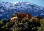 ATLAS MOUNTAINS The National Park of Toubkal