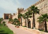 Casablanca Shore Excursion: Private Casablanca and Rabat Day Trip
