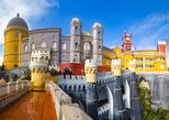Private Guided Tour Lisbon: Sintra Cascais