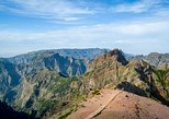 Highest Mountains of Madeira Private Tour